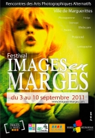 Images en marges / Rencontres des Arts Photographiques Alternatifs / Du 3 au 10 septembre 2011 / Marguerittes, France