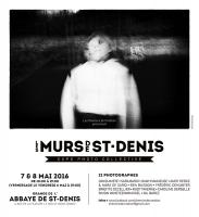 Chemins de création / Exposition collective / Le 7 & 8 mai 2016 / Saint-Denis, Belgique